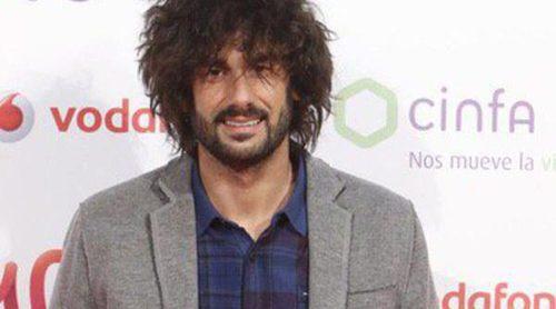 Melendi y Paco González entregan los Premios Pie Derecho 2014
