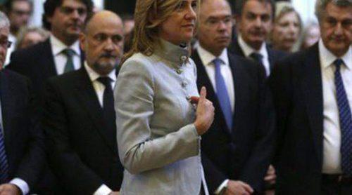 El Juez Castro decide que la Infanta Cristina será juzgada por dos delitos fiscales