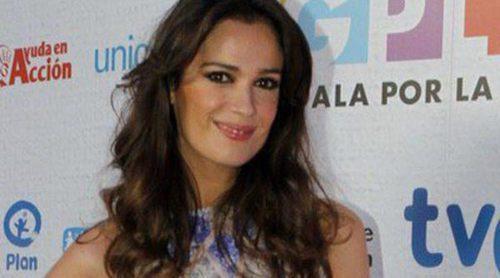 Esmeralda Moya, Lara Dibildos, Mar Saura y Silvia Abascal aportan su granito de arena en la 'Gala por la Infancia' de TVE