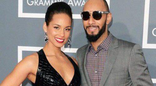 Alicia Keys y Swizz Beatz se convierten en padres de un niño llamado Genesis Ali Dean