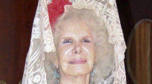 La Duquesa de Alba, Robin Williams, Miguel Boyer o Luis Aragonés: los famosos que han muerto en 2014