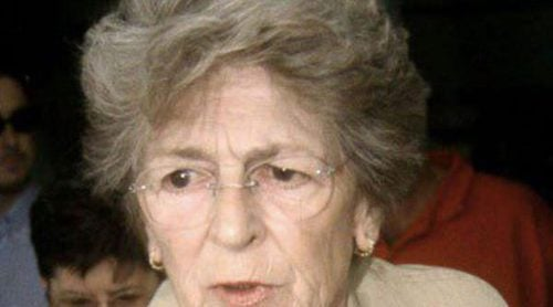 Muere Sandra Torlonia, madre del Conde Lequio y prima del Rey Juan Carlos