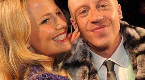 Macklemore y su prometida Tricia Davis esperan su primer hijo