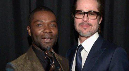 Brad Pitt, Julianne Moore y Robert Downey Jr. calientan para los Oscar en el Festival de Palm Springs