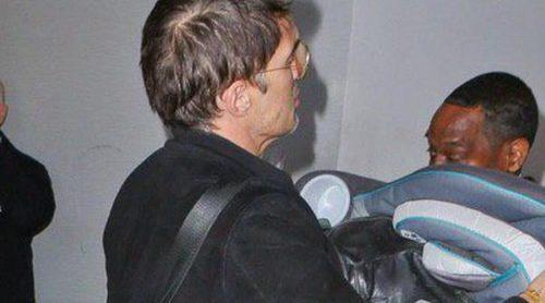 Olivier Martínez, denunciado por agresión por un empleado del aeropuerto de Los Angeles