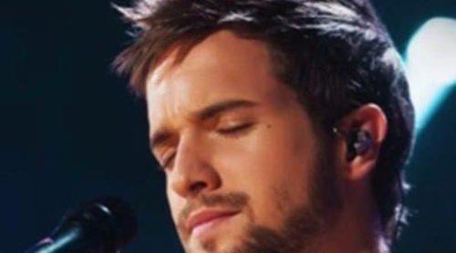 De Pablo Alborán a Sergio Dalma: las 11 estrellas del pop nacional de 2011