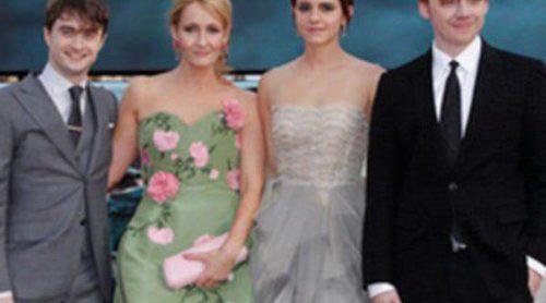 De 'Harry Potter' a 'Torrente 4': las 11 películas que han marcado el 2011