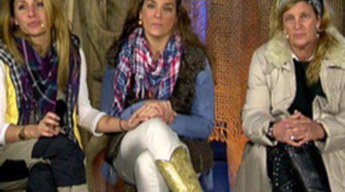 Nagore se convierte en la ganadora de 'Acorralados' por delante de Raquel Bollo y Blanca de Borbón