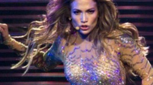 'On The Floor' es el videoclip más visto de 2011 en Youtube con 440 millones de visitas