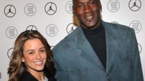 Michael Jordan se ha comprometido con Yvette Prieto, exnovia de Julio José Iglesias