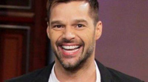 Ricky Martin se casa con su novio Carlos González el 28 de enero en Nueva York