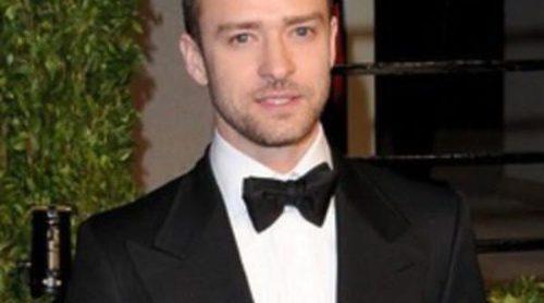 Elton John quiere que Justin Timberlake protagonice la película sobre su vida