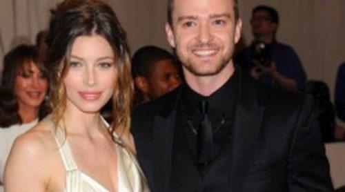 Justin Timberlake y Jessica Biel se han comprometido, boda en 2012
