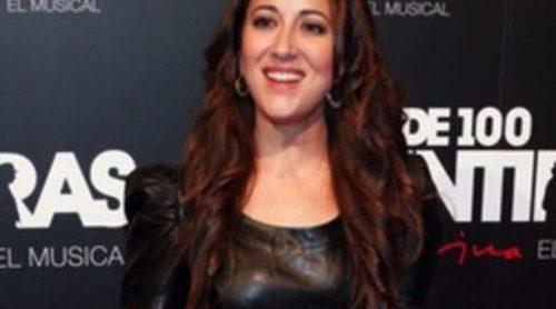 Nena Daconte pone voz al tema principal de 'La Fuga', la nueva serie de Telecinco