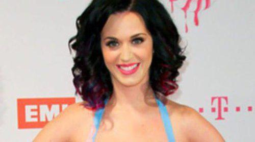 Los padres de Katy Perry: