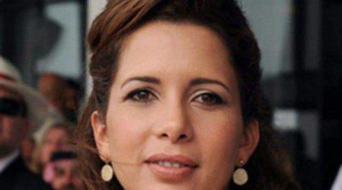 La Princesa Haya de Jordania da a luz a un niño llamado Zayed