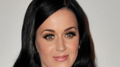 Katy Perry no acudirá a la gala de los People's Choice Awards 2012