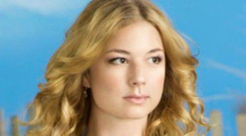 Emily VanCamp llega a Fox este miércoles con las intrigas de 'Revenge'