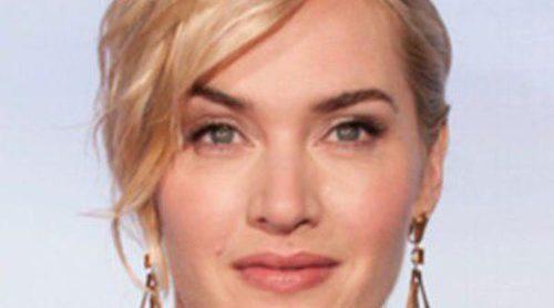 Kate Winslet, Mejor Actriz de Miniserie por 'Mildred Pierce', consigue su tercer Globo de Oro