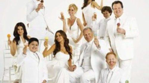 La tercera temporada de 'Modern Family' llega a Neox este martes