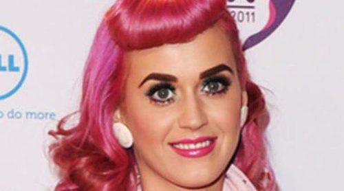 Los padres de Katy Perry encuentran al sustituto de Russell Brand: Tim Tebow