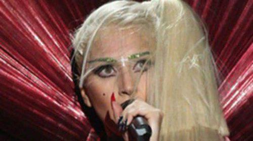 Lady Gaga, Ricky Martin, Chaz Bono y 'Glee', nominados a los Premios GLAAD 2012