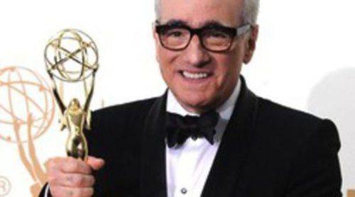 Martin Scorsese, Woody Allen y Michel Hazanavicius optan al Oscar 2012 a Mejor Director
