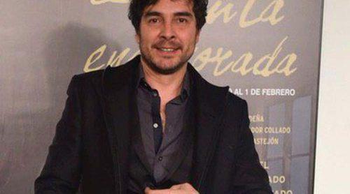 José Manuel Seda, Gemma Cuervo y María Castro acuden al estreno de 'La Puta Enamorada'