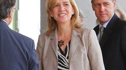 El juez Castro rechaza el recurso de apelación presentado por la defensa de la Infanta Cristina