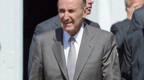 Miquel Roca: 'La Infanta Cristina es inocente y no tiene nada de lo que arrepentirse'