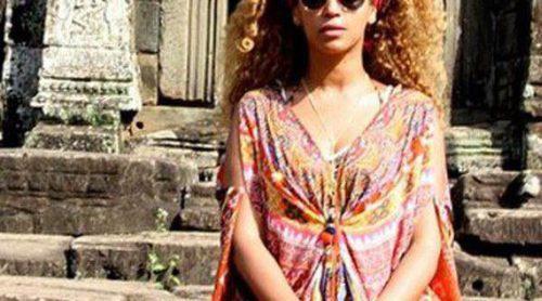 Beyoncé 'juega' con la posibilidad de estar embarazada por segunda vez