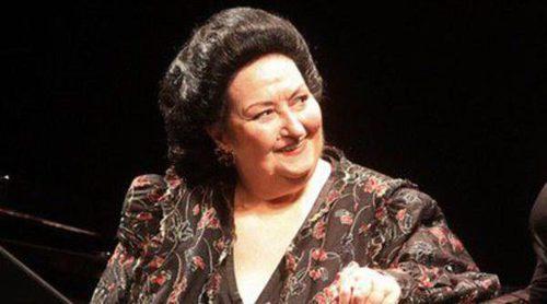 Montserrat Caballé vuelve a los escenarios tras solucir sus problemas con Hacienda