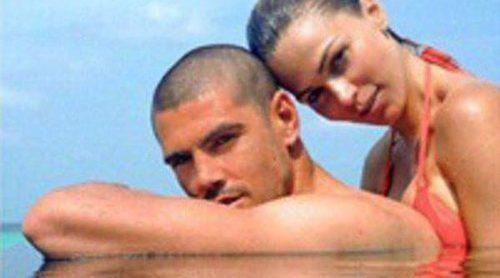 Yolanda Cardona felicita con mucho amor a Víctor Valdés por su 33 cumpleaños