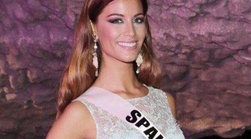 La Miss España Desiré Cordero, entre las favoritas para ser coronada como Miss Universo 2015
