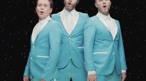 Take That espera un reencuentro con los componentes originales: 'No sentimos que esto haya terminado'