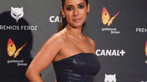 Inma Cuesta, Aura Garrido y Bárbara Lennie, estrellas de la alfombra roja de los Premios Feroz 2015
