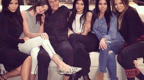 La familia Kardashian cancela la promoción de la décima temporada del reality para evitar preguntas sobre Bruce Jenner