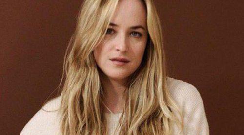 Dakota Johnson: Así ha sido la carrera de la actriz hasta llegar a Anastasia Steele