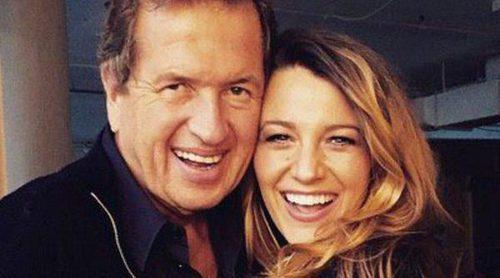 Blake Lively reaparece en las redes sociales tras estrenarse como madre con Ryan Reynolds