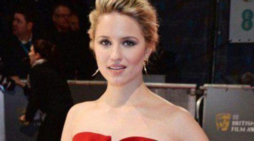 Henry Cavill, Dianna Agron, David Beckham y Natalie Dormer pasean por la alfombra roja de los BAFTA 2015