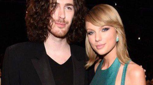 Se desmiente su relación: Taylor Swift y el rockero Hozier son solo amigos