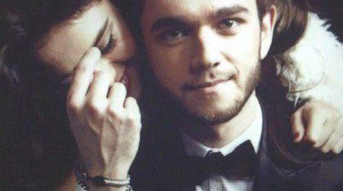 Selena Gomez se pone romántica con Zedd para empezar a promocionar su nuevo álbum