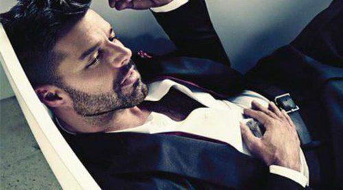 Ricky Martin vuelve con 'A quien quiera escuchar', su décimo disco de estudio