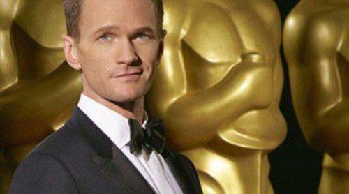 Así se prepara Neil Patrick Harris para presentar los Oscar 2015: