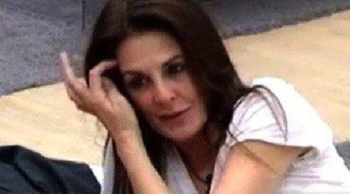 'Gran Hermano VIP': Ángela Portero habla de su paso por quirófano y de su relación con Sandro Rey