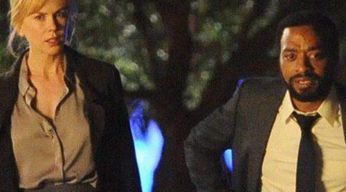 Nicole Kidman y Chiwetel Ejiofor: pasión en el rodaje de 'El secreto de sus ojos'