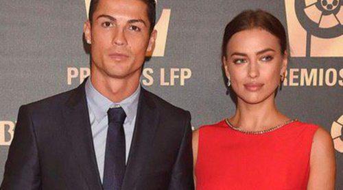 Cristiano Ronaldo e Irina Shayk, Antonio Banderas y Melanie Griffith, Lolita y Pablo Durán,..: primer San Valentín separados