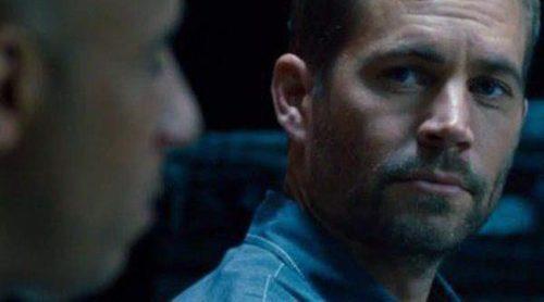Michelle Rodriguez y Vin Diesel presentan un nuevo adelanto de 'Fast & Furious 7'