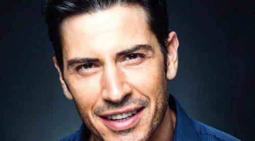 El Mister España 2001 Pablo Martín, de modelo a actor: 'Los certámenes de Mister o Miss España se han quedado anacrónicos'