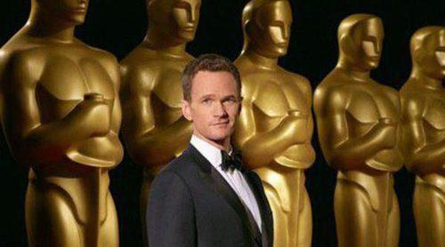 Neil Patrick Harris ya siente la presión de los Oscar 2015: